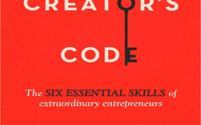 How do some people turn ideas into enterprises that endure?