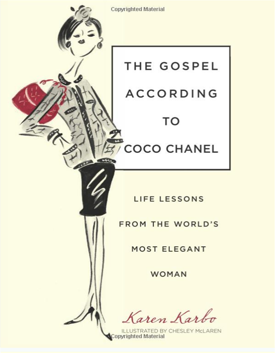 What you could learn from Chanel?