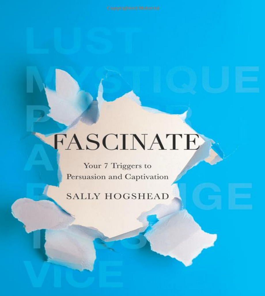 Fascinate – discover what triggers fascination