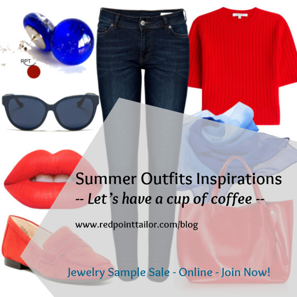 Friday – Casual Attire for Business Woman
