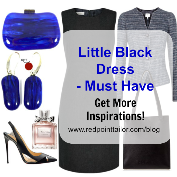 Little Black Dress – Must Have