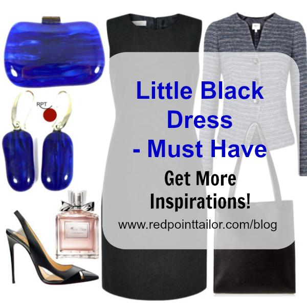 Little Black Dress – Must Have