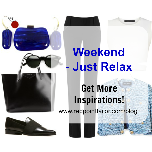 Weekend – Just Relax