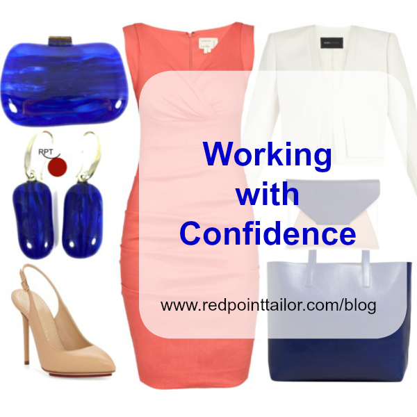 Working with Confidence