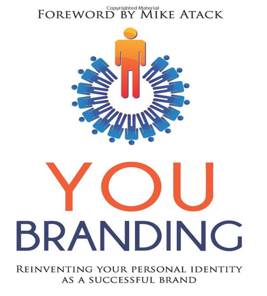 How to Reinvent Your Personal Identity