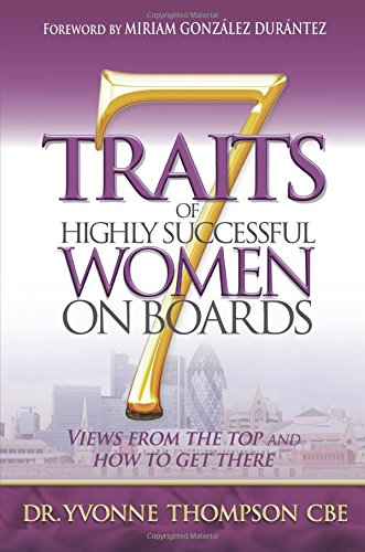 Women on Boards – Views from the top and how to get