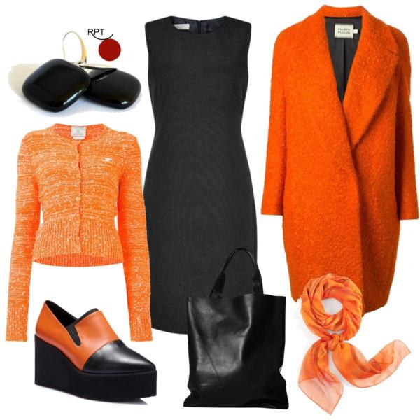 Casual Saturday – One Dress Many Looks