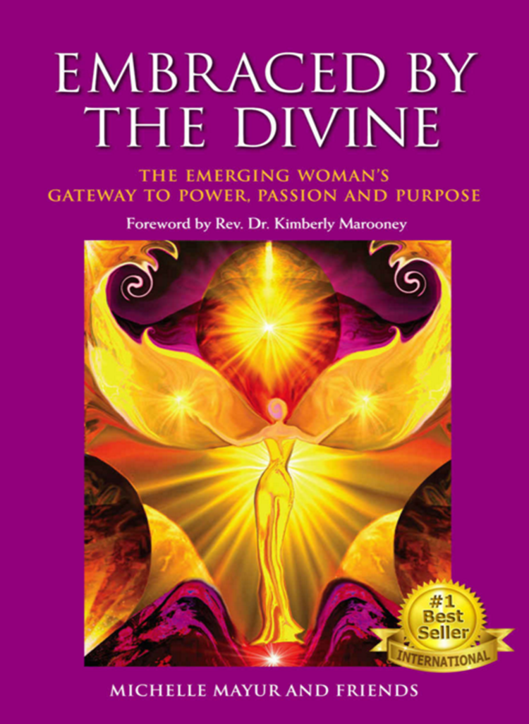 Find the Gateway to Power, Passion and Purpose
