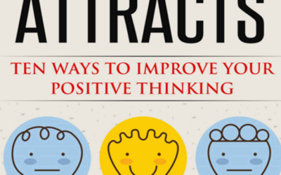 What if a few new habits could improve your positive thinking?