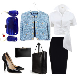 Wednesday Business Meeting, business attire, December Office Attire, dress for success, earring, earrings, fashion, handmade, jewellery, modern jewellery, ootd, pendant, pendants, Red Point Tailor, start week confidently, style, women in business, working woman