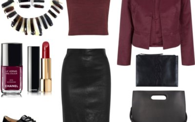 A Guide to Savvy, Carreer Minded Woman's Dress Codes – Christmas Lunch