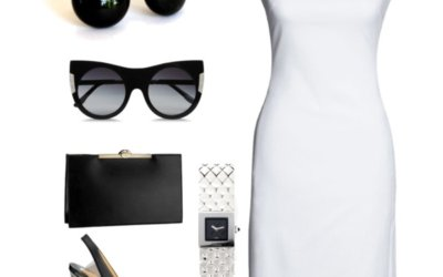 Summer Office Chic – Office Outfit Inspirations for Savvy Women