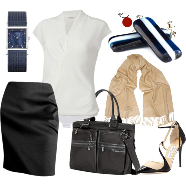 Today on the agenda – Summer Office Essentials