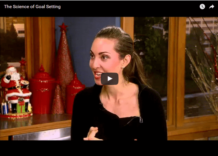 Science Behind the Goal-Setting